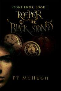 Keeper of the Black Stones cover art