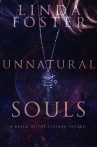 Unnatural Souls by Mary Fan